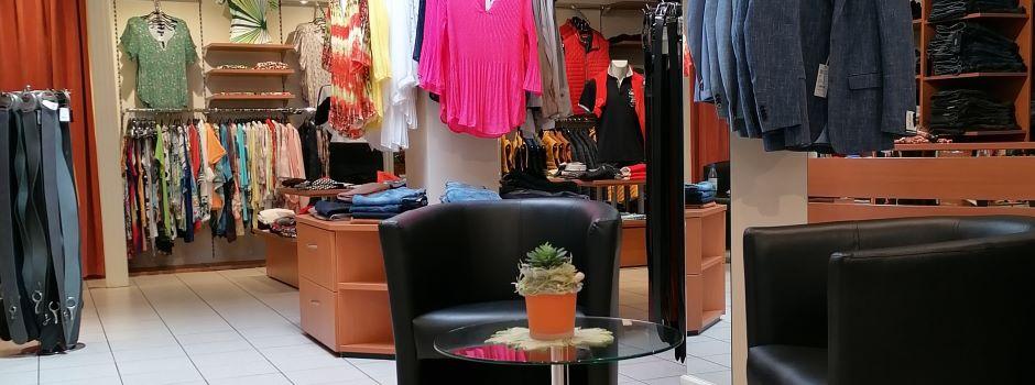 Offene Sonntage bei Mode bei Gerti - Mode für Sie und Ihn - in Bad Kissingen